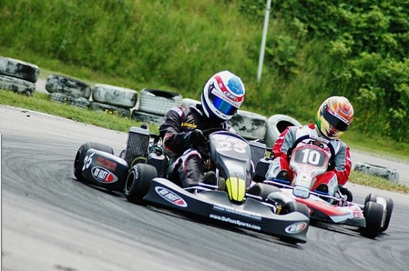 Race, Tear & Shoot Experience Hulsbeek Events