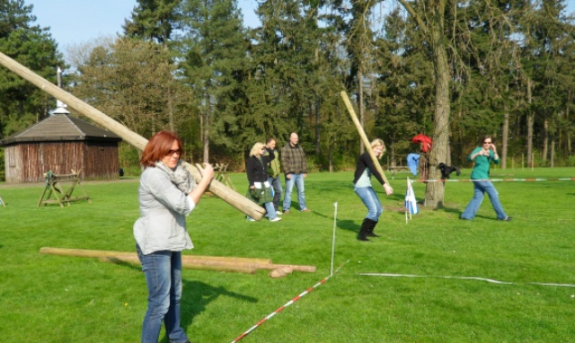 Schotse Highland Games Hulsbeek Events