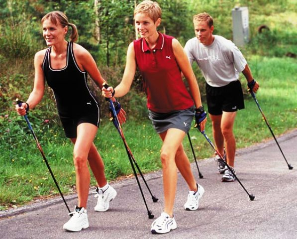 Nordic Walking Hulsbeek Events